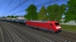 Mobile Preview: PTP® 2: Eurobahn 2 (Hamm-Paderborn)