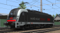 Preview: Taurus III (ÖBB 1216)