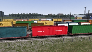 Container Megapack