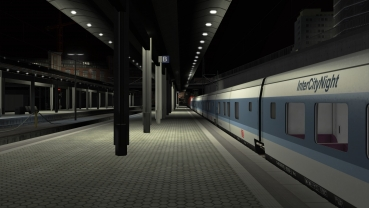 InterCityNight (Talgo)