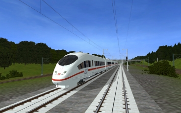 Pro Train® Perfect 2 - Deutschlandbox