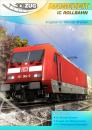 REISEZEIT: IC Rollbahn