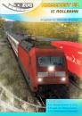 Reisezeit EL: IC Rollbahn