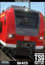 BR 425 Pro-Line