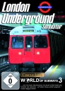 "World of Subways Vol. 3 ""London Underground"""