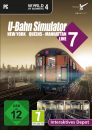 "World of Subways Vol. 4 ""Manhatten Linie 7"""