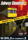 "World of Subways Vol. 2 ""U7 Berlin"""